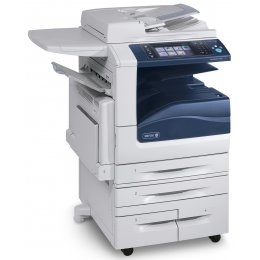 Xerox WorkCentre 7535 Copier RECONDITIONED
