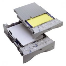 HP 250 Sheet Paper Tray and Feeder for LaserJet 5000 RECONDITIONED
