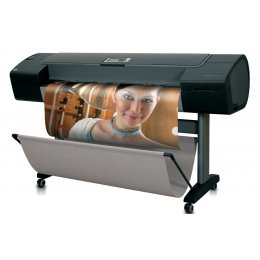 "HP 24"" Designjet Z3100 Color Plotter RECONDITIONED"