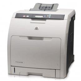 HP LaserJet 3800 Color Laser Printer RECONDITIONED