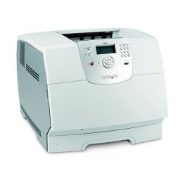 Lexmark T640 Laser Printer RECONDITIONED