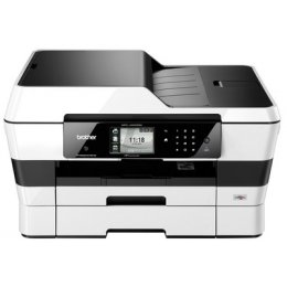 Brother MFC-J6920DW Color Inkjet All-in-One