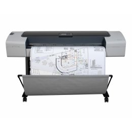 HP DesignJet T1100 Color 44-Inch Plotter RECONDITIONED
