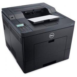 Dell C3760DN Color Laser Printer RECONDITIONED