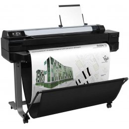 HP DesignJet T520 Color 24-Inch ePrinter RECONDITIONED