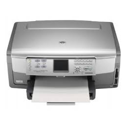 HP PhotoSmart 3210 all-in-one Printer Copier Scanner - RefurbExperts