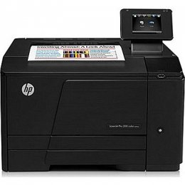 HP LaserJet M251NW Pro 200 Color Laser Printer RECONDITIONED