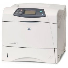 HP LaserJet 4300N Laser Printer RECONDITIONED