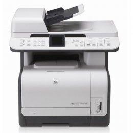 HP LaserJet CM1312NFI MFP Color Laser Printer RECONDITIONED