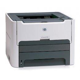 HP LaserJet 1320N Laser Printer FACTORY RECERTIFIED