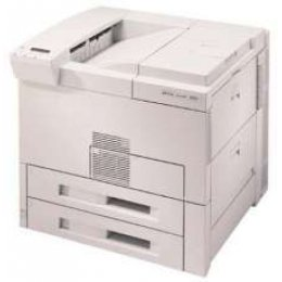 HP LaserJet 8100 Laser Printer RECONDITIONED