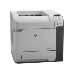HP LaserJet M601N Laser Printer RECONDITIONED