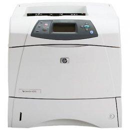 HP 4200N LaserJet Printer LIKE NEW