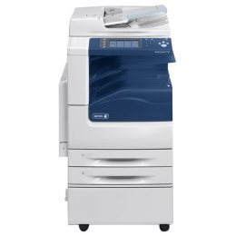 Xerox WorkCentre 7125 Copier RECONDITIONED