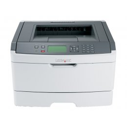 Lexmark E460DN Laser Printer RECONDITIONED