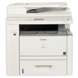 Canon ImageClass D1320 Multifunction Laser Copier