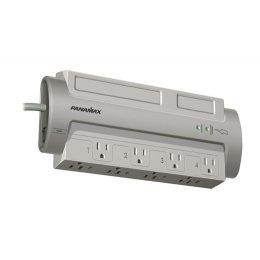 Panamax PM8-EX PowerMax Surge Protector - 8 Outlets