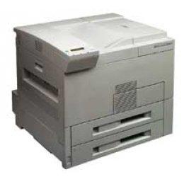 HP LaserJet 8100N Laser Printer RECONDITIONED