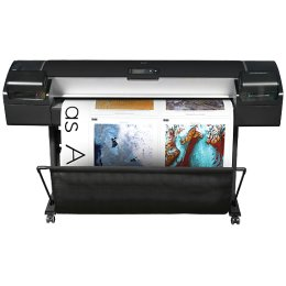 HP Designjet Z5200 Color 44-inch Plotter RECONDITIONED
