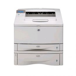 HP LaserJet 5000N Laser Printer RECONDITIONED