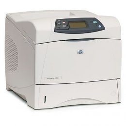 HP LaserJet 4250N Laser Printer RECONDITIONED