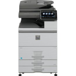 Sharp MX-M654N Copier RECONDITIONED
