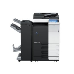 Konica Minolta Bizhub C364 Color Copier / Printer / Scanner