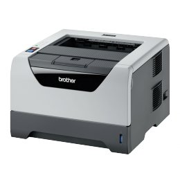 Brother HL-5370DW B/W Laser Printer RECONDITIONED