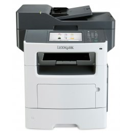 Lexmark MX611DE Multifunction Printer RECONDITIONED