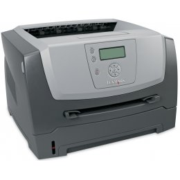 Lexmark E450DN Laser Printer RECONDITIONED