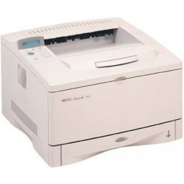 HP LaserJet 5000N Laser Printer RECONDITIONED