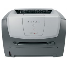 Lexmark E250D Laser Printer RECONDITIONED