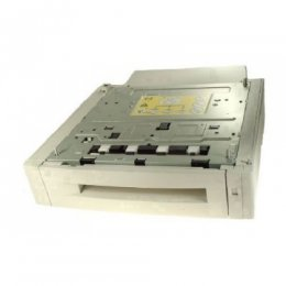 HP 500 Sheet Paper Tray and Feeder for LaserJet 5500 RECONDITIONED