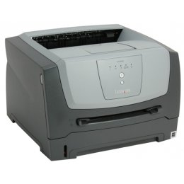 Lexmark E250DN Laser Printer RECONDITIONED
