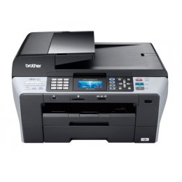 Brother Mfc 6490cw Professional Series All In One With