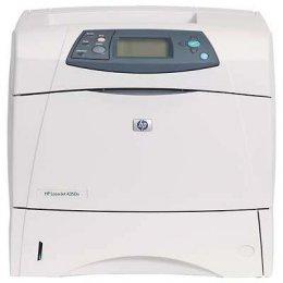 HP LaserJet 4350N Laser Printer RECONDITIONED