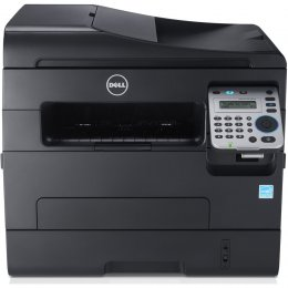 Dell B1265DFW Laser Multifunction Printer RECONDITIONED