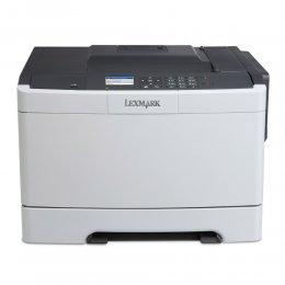Lexmark CS410N Color Laser Printer RECONDITIONED
