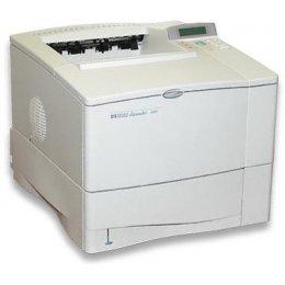 HP LaserJet 4000N Laser Printer RECONDITIONED