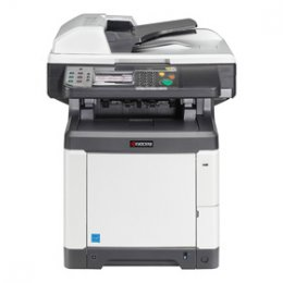 Kyocera FS-C2526 MFP Color Printer