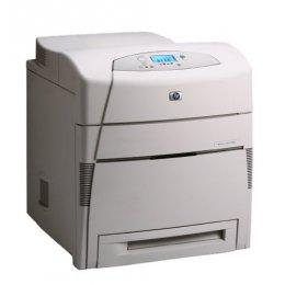 HP LaserJet 5500DN Color Laser Printer RECONDITIONED
