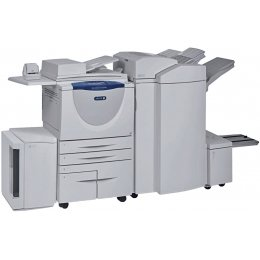 Xerox WorkCentre 5755 Copier RECONDITIONED