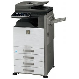 Sharp MX-M564N Copier RECONDITIONED