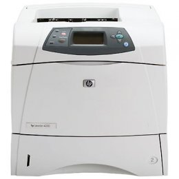 HP 4200 LaserJet Printer LIKE NEW