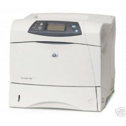 HP LaserJet 4200N Laser Printer RECONDITIONED