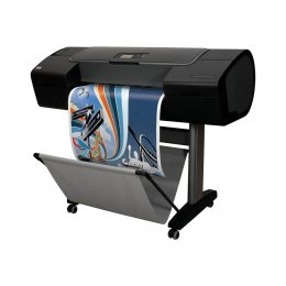 "HP 24"" Designjet Z2100 Color Plotter RECONDITIONED"