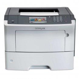 Lexmark MS610DE Laser Printer RECONDITIONED
