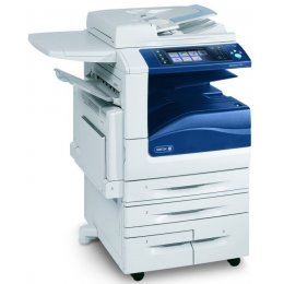 Xerox WorkCentre 7525 Copier RECONDITIONED
