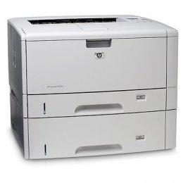 HP LaserJet 5200DTN Laser Printer RECONDITIONED
