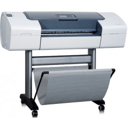 HP DesignJet T1100PS Color 44-Inch Plotter RECONDITIONED